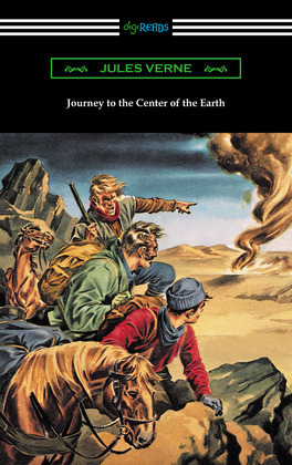 Journey to the Center of the Earth (Translated by Frederic Amadeus Malleson)