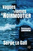 Vagues à lames à Noirmoutier