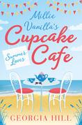 Summer Loves (Millie Vanilla's Cupcake Café, Book 2)