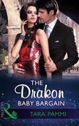 The Drakon Baby Bargain (Mills & Boon Modern) (The Drakon Royals, Book 2)