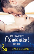 Xenakis's Convenient Bride (Mills & Boon Modern) (The Secret Billionaires, Book 2)
