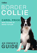 Border Collie (Collins Dog Owner's Guide)