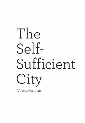 The Self-Sufficient City