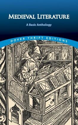 Medieval Literature: A Basic Anthology