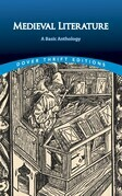 Medieval Literature: A Basic Anthology