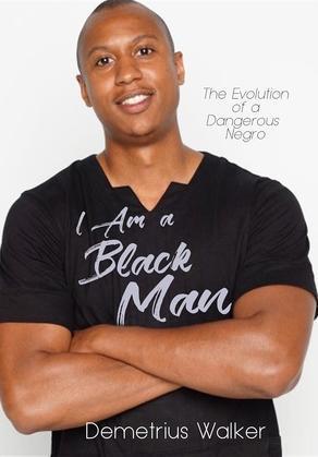 I Am A Black Man