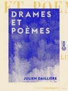 Drames et Poèmes
