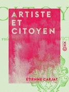 Artiste et Citoyen