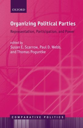 Organizing Political Parties