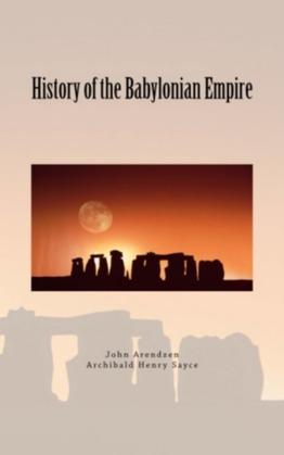 History of the Babylonian Empire