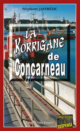 La Korrigane de Concarneau