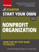 Start Your Own Nonprofit Organization