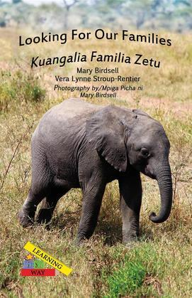Looking For Our Families/Kuangalia Famila Zetu