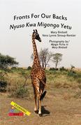 Fronts For Our Backs/Nyuso Kwa Migongo Yetu