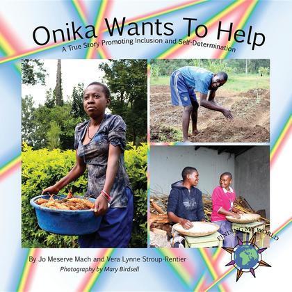 Onika Wants To Help