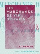 Les Marchands de vin de Paris