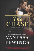 The Chase (An Icon Novel, Book 1)