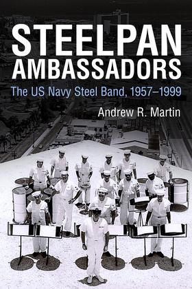 Steelpan Ambassadors