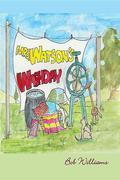 Mrs. Watson's Washday