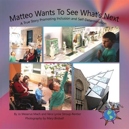 Matteo Wants To See What's Next