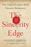 The Sincerity Edge