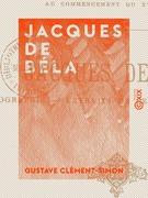 Jacques de Béla