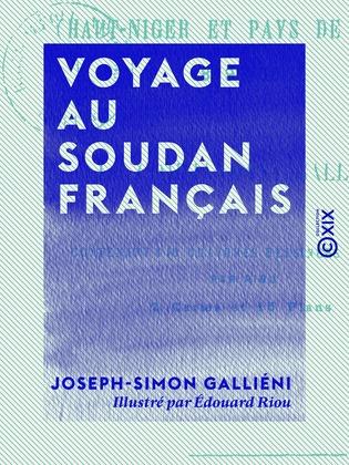 Voyage au Soudan français