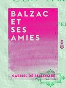 Balzac et ses amies