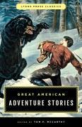 Great American Adventure Stories
