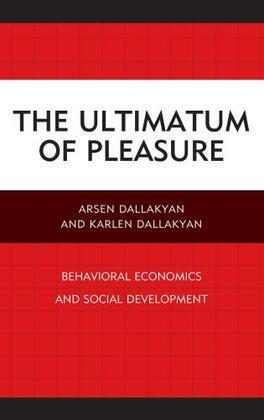 The Ultimatum of Pleasure