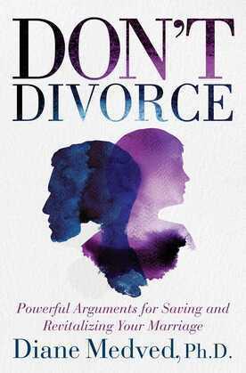 Don't Divorce