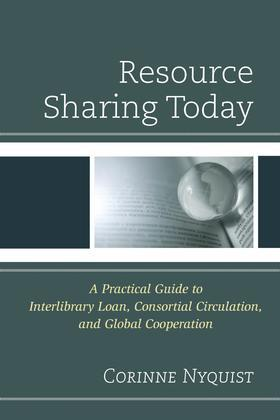 Resource Sharing Today