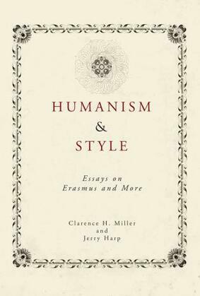 Humanism and Style