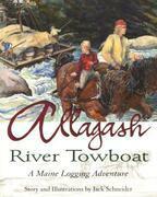 Allagash River Towboat