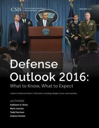 Defense Outlook 2016