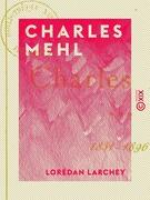 Charles Mehl