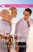 Shelter In The Tropics (Mills & Boon Superromance)