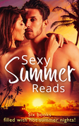 Sexy Summer Reads: Twice the Temptation / Making Waves / Surf's Up / Long Summer Nights / Sizzling Summer Nights / Tall, Dark & Reckless (Mills & Boon e-Book Collections)