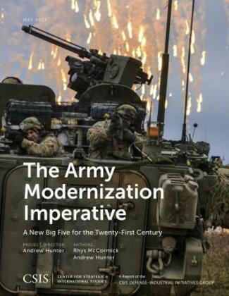The Army Modernization Imperative