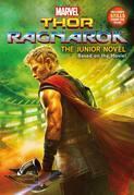 MARVEL's Thor: Ragnarok: The Junior Novel