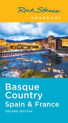 Rick Steves Snapshot Basque Country: Spain & France