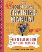 The Secret Agent Training Manual