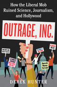 Outrage, Inc.