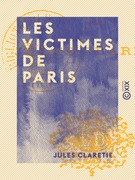 Les Victimes de Paris