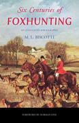 Six Centuries of Foxhunting