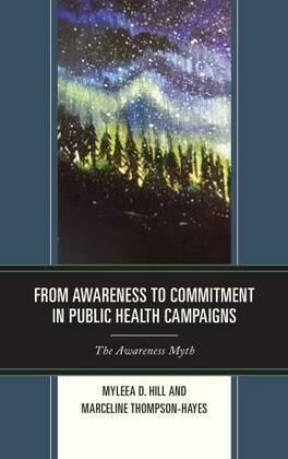 From Awareness to Commitment in Public Health Campaigns