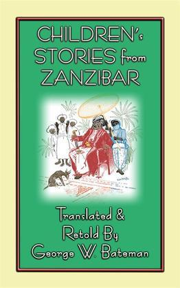 Children's Stories from Zanzibar