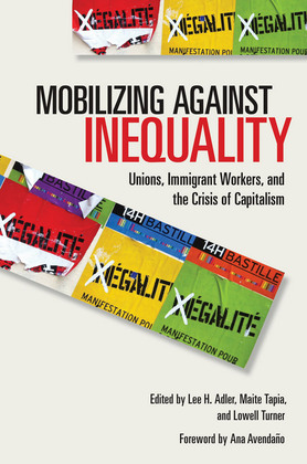 Mobilzing against Inequality
