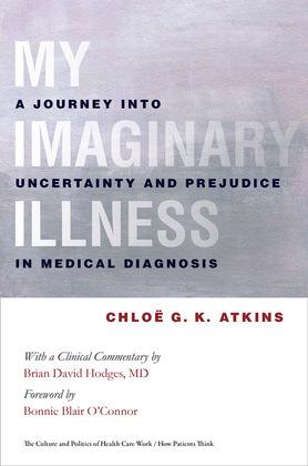 My Imaginary Illness