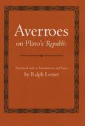 """Averroes on Plato's """"Republic"""""""